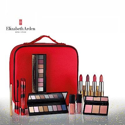 Elizabeth Arden 伊麗莎白雅頓 愛戀紐約玩色百變限量12件彩妝組