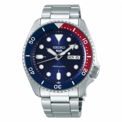 SEIKO 5 sport運動潮流機械腕錶4R36-07G0R(SRPD53K1)