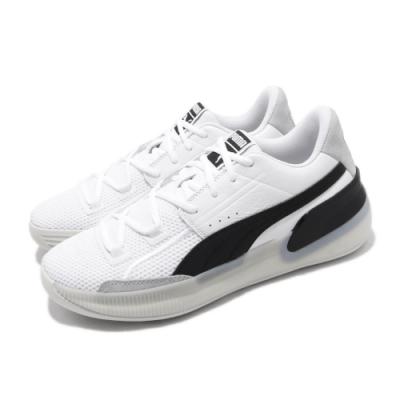 Puma 籃球鞋 Clyde Hardwood 運動 男鞋