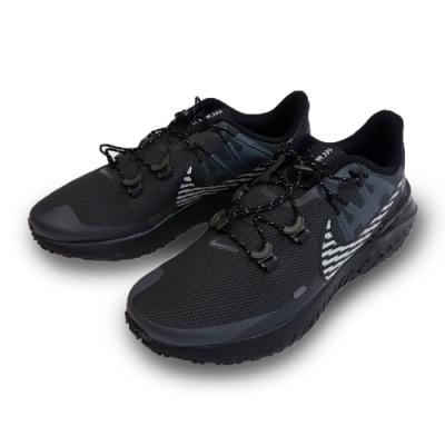 NIKE 訓練鞋 健身 慢跑 喬丹 防潑水 運動鞋 男鞋 黑 CU3864-002 LEGEND REACT 3 SHIELD