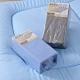 LAMINA 床包式床墊布套(3-17cm)-灰(雙人) product thumbnail 1