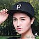 FLYSPIN 街頭時尚造型hiphop嘻哈街舞帽潮帽