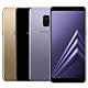 【福利品】SAMSUNG Galaxy A8+ (2018) 6吋全螢幕手機 product thumbnail 1