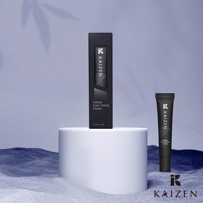 KaiZen 凱嵐 植萃舒緩頭皮修護霜(15ml)