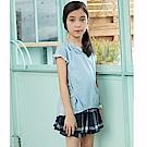 PIPPY 蛋糕裙褲裙 深藍