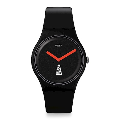 Swatch  Listen to me系列 OUVERTURE 序曲