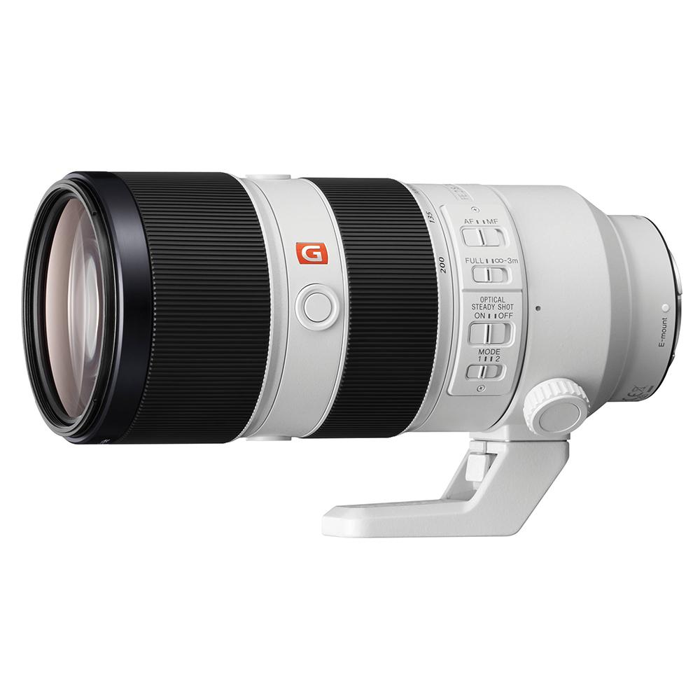【快】SONY FE 70-200mm F2.8 GM OSS 遠攝變焦鏡頭*(平輸)