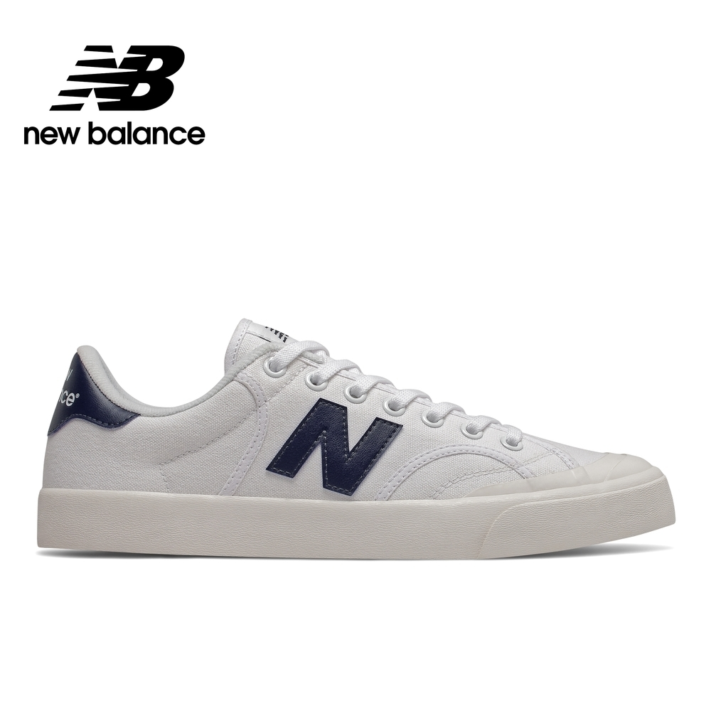 New Balance 復古鞋_白色_PROCTSEV-D