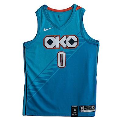 Nike OKC M NK SWGMN-球衣-男