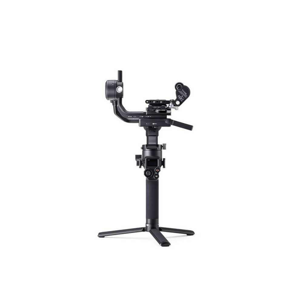 DJI RSC 2 可折疊相機穩定器(專業套裝版)