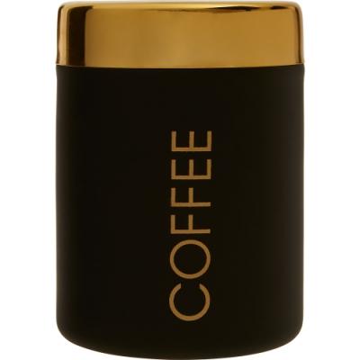 《Premier》Liberty咖啡密封罐(金黑700ml)