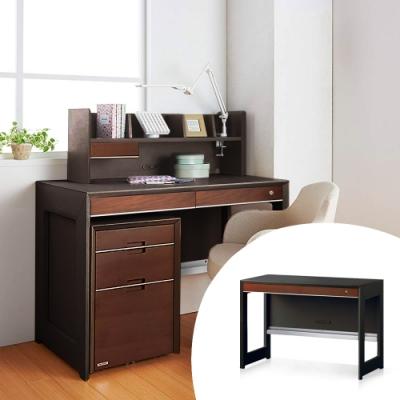 KOIZUMI_WISE雙抽書桌KWD-632‧幅105cm