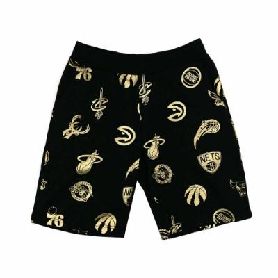 NBA Style C&S PANTS 滿版短褲