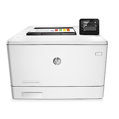[無卡分期12期] HP Color LaserJet Pro M452dw 雷射印表機