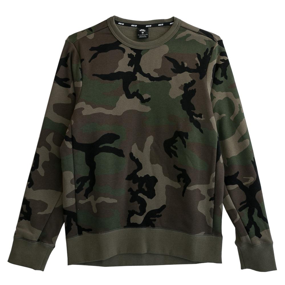Nike 耐吉 AS M NK SB-長袖上衣-男 @ Y!購物