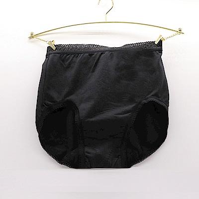 莎露-棉織 M-LL 包臀褲(黑) 特殊織法