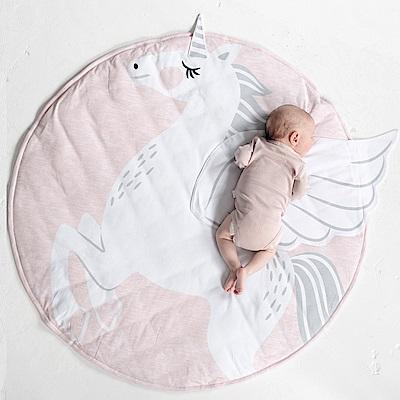 澳洲Mister Fly嬰幼童遊戲墊-0~3歲適用地墊