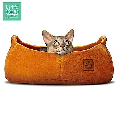 Lifeapp 貓咪籃子-加州橘