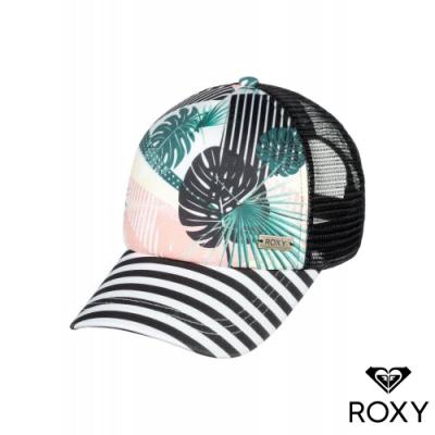 【ROXY】WATER COME DOWN 帽子 彩色