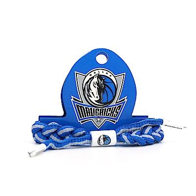 RASTACLAT NBA經典鞋帶手環 獨行俠
