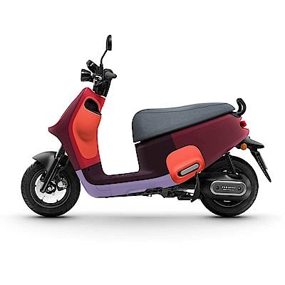 Gogoro VIVA  MIX BELT - 放克紫(GJ6C2)