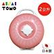 日本丹下立湯婆 立式熱水袋-L&B型2.0L(粉色) product thumbnail 1