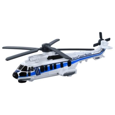 任選TOMICA NO.137 日本海上保安廳直升機TM137A4 超長型小汽車