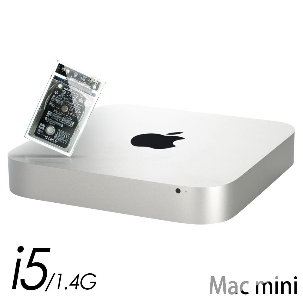 Apple Mac mini 4G/480SSD/MacOS(MGEN2TA/A)