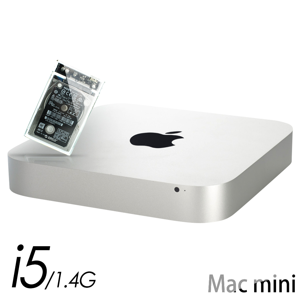 Apple Mac mini 4G/480SSD/W10/MacOS(MGEN2TA/A)