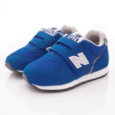 NewBalance  996機能童鞋款 CBL藍(小童段)