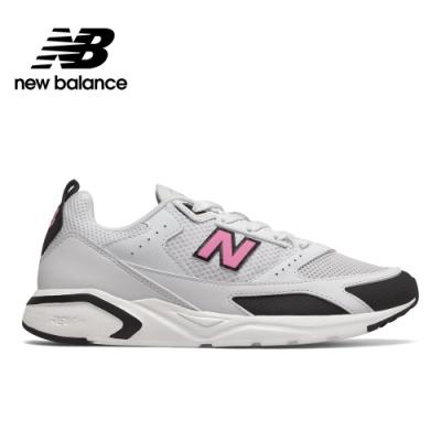 【時時樂限定】New Balance 跑鞋_女性:白黑兩款_中性:黑