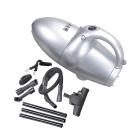 勳風威鯨手提輕巧吸塵器HF-3212