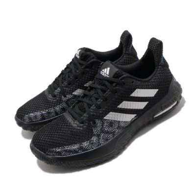 adidas 訓練鞋 Fit PR Trainer 女鞋 愛迪達 三線 健身 重訓 Boost 黑 白 EF9353