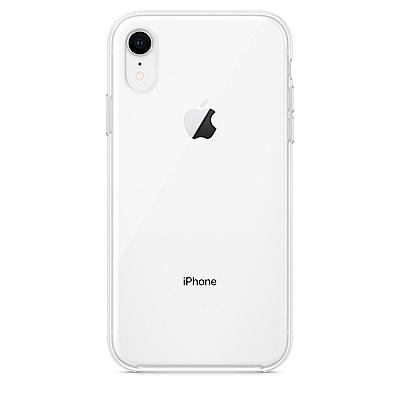【APPLE原廠公司貨】iPhone XR 透明保護殼