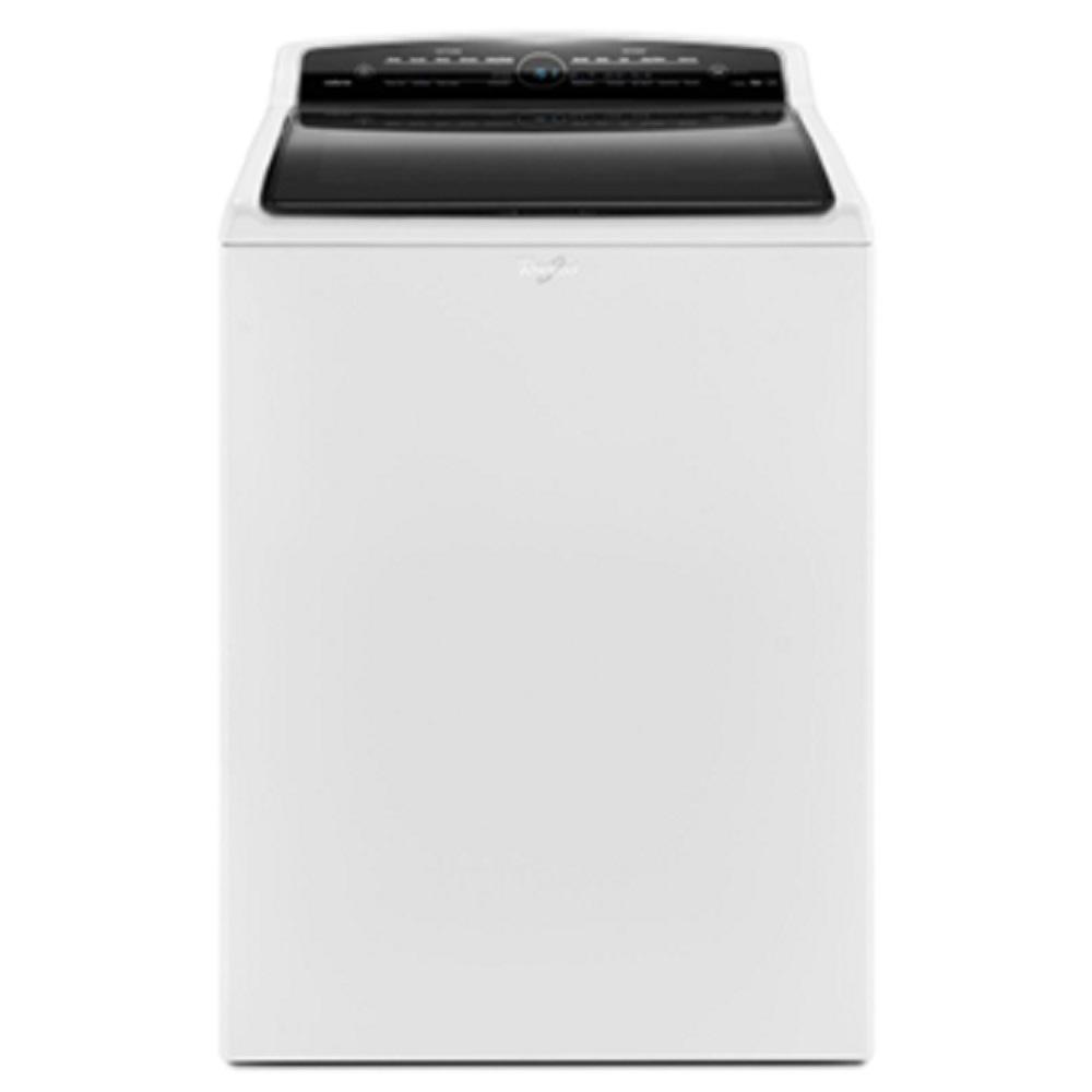Whirlpool惠而浦 15KG 變頻直立式洗衣機 WTW7300DW
