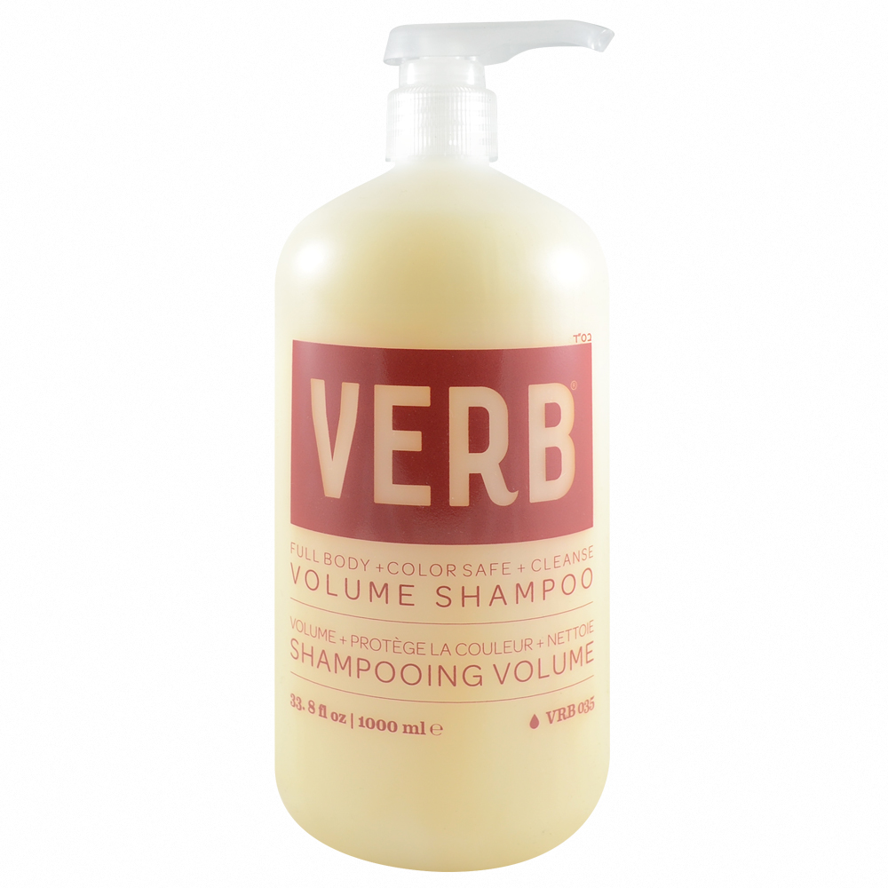 VERB 豐盈洗髮精 1000ml Volume Shampoo