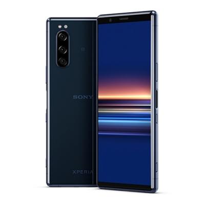【福利品】SONY Xperia 5 (6G/128G) 6.1吋三鏡頭手機