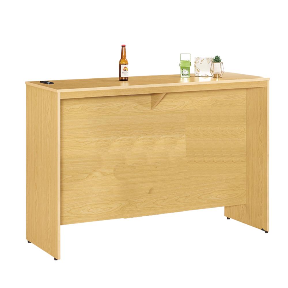 D&T 德泰傢俱 WEDA時尚風格4尺吧台桌-120x39.5x99.5cm