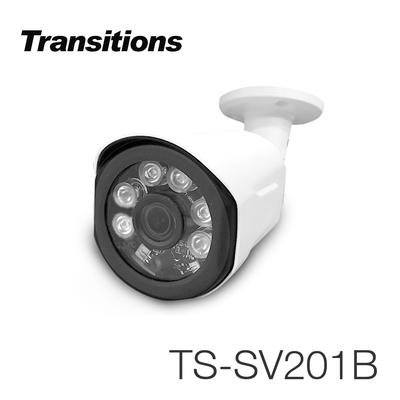 全視線 TS-SV201B 四合一(TVI / AHD / CVI / CVBS) 日夜兩用型紅外線攝影機