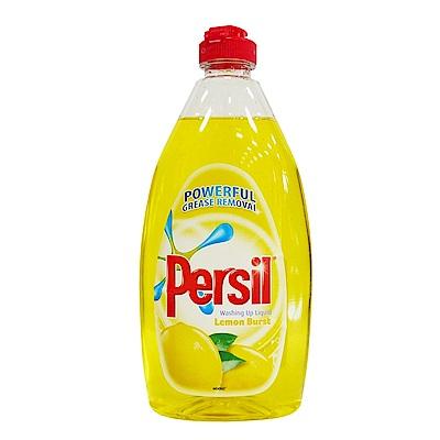 Persil 高效能洗碗精500ml-檸檬香