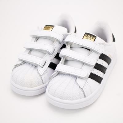 ADIDAS 嬰幼休閒鞋-BZ0418