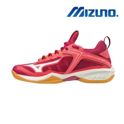MIZUNO 美津濃 WAVE CLAW NEO 女羽球鞋 71GA207563