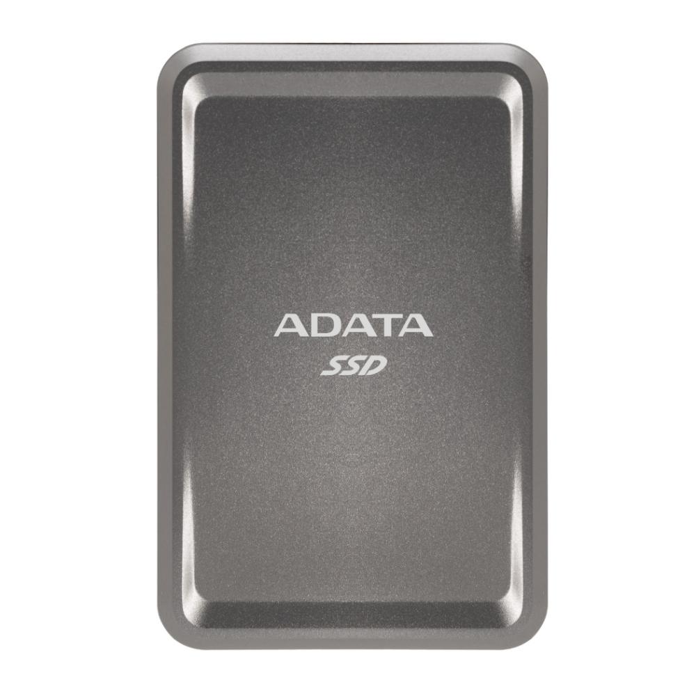 威剛 SSD SC685P 500GB(鈦灰) 外接式固態硬碟