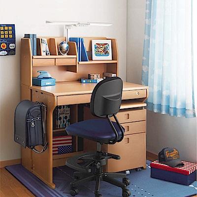 KOIZUMI-CD COMPACT兒童成長書桌組CDR-391