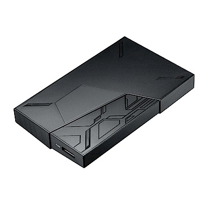 ASUS 華碩 FX HDD 2.5吋外接式電競硬碟(EHD-A2T)