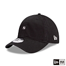 NEW ERA 9THIRTY 930 MICRO LOGO 洋基 黑