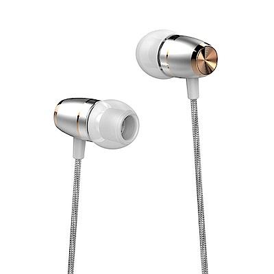meitu 美圖 原廠入耳式線控耳機 (盒裝)