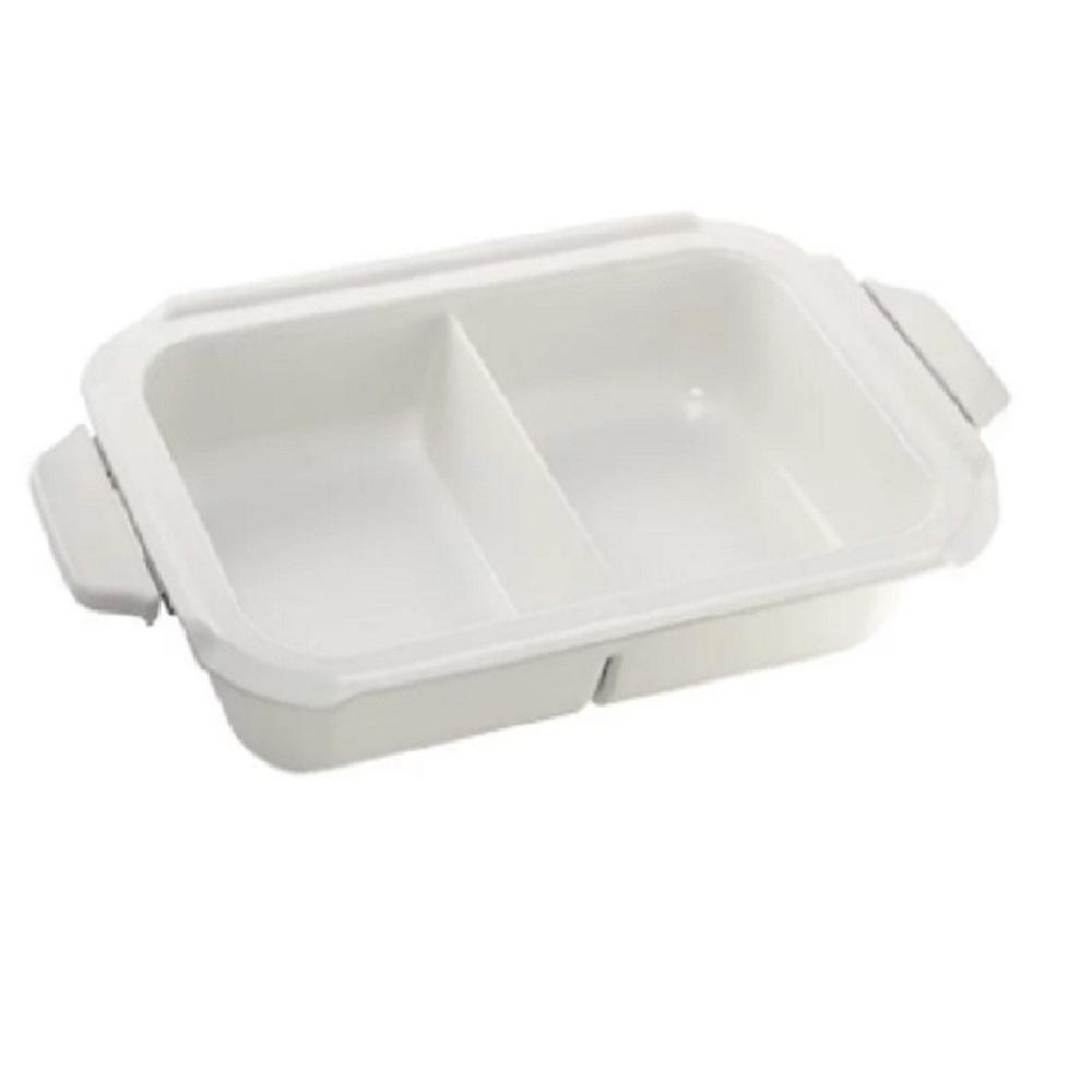 日本 BRUNO 鴛鴦鍋 電烤盤專用配件 BOE021-SPLIT