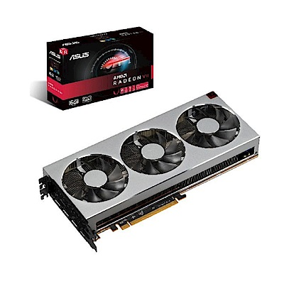 華碩 ASUS AMD Radeon™ VII 16G 顯示卡