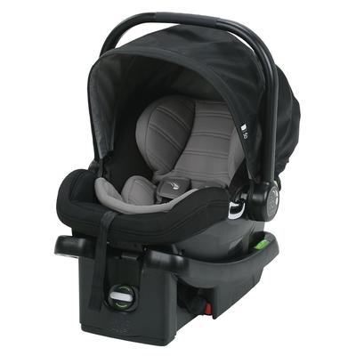 【Baby Jogger】美國 City GO 嬰兒提籃式安全座椅